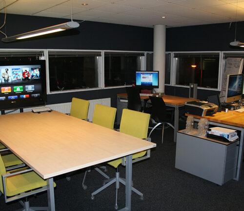 Studio YAPP